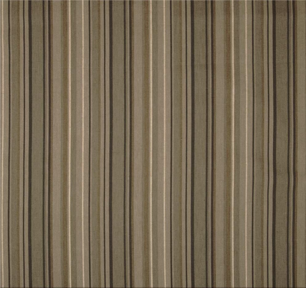 Stripe Valance. Gray and Oatmeal . Oatmeal & Gray. Stripe Curtain.Window treatment.  Designers pattern.window topper. Choose  your sizes by TwistedBobbinDesigns on Etsy