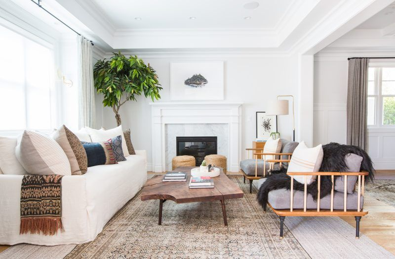 Design Vibes - Modern Organic And Elegant Bohemian   The DIY Playbook   Living Room Designs, Room Design, Amber Interiors