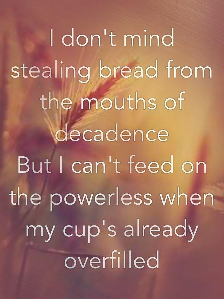 Temple Of The Dog Hunger Strike Lyrics Capitalism S Greatest