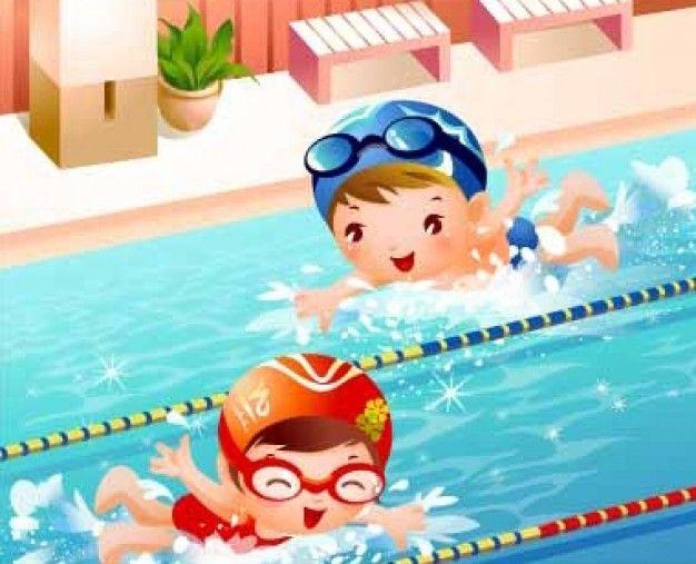 Tras la vuelta de las vacaciones continuamos nadando en nuestra