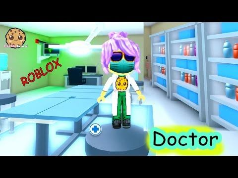 Roblox Hide And Seek Extreme Doctor Helps Delivery Baby In