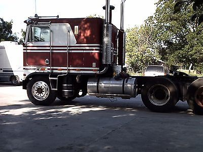 1982 Kenworth K100coe Ebay Motors Other Vehicles Trailers Commercial Trucks Ebay Trucks Kenworth Kenworth Trucks