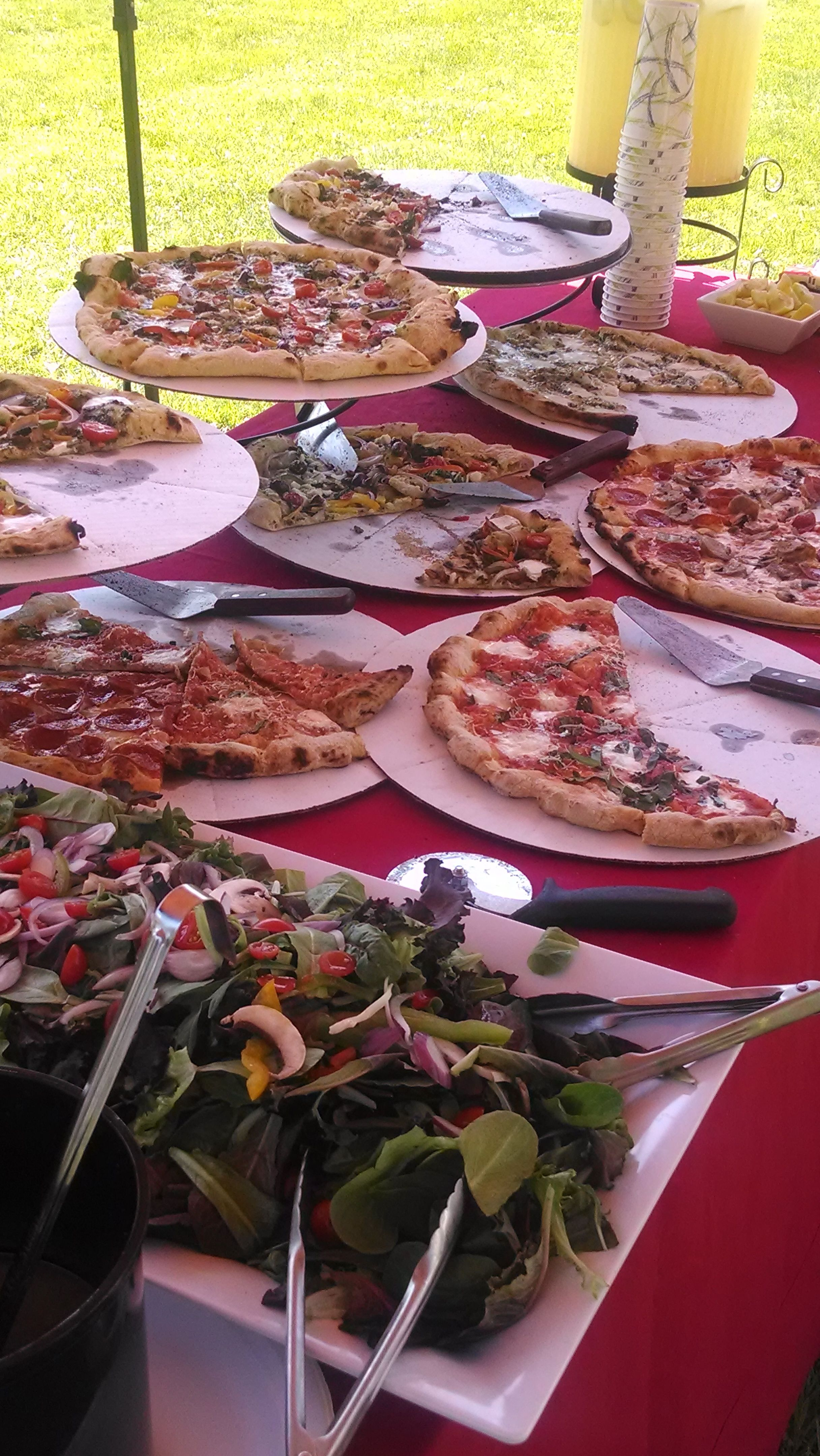 30+ Pizza catering wedding reception ideas in 2021