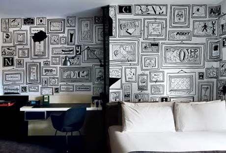 Diy Wall Murals wall-murals-by-timothy-goodman_2 460×311 pixels | trim/walls
