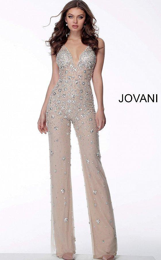 Jovani 65331 Dress - Mydressline.com