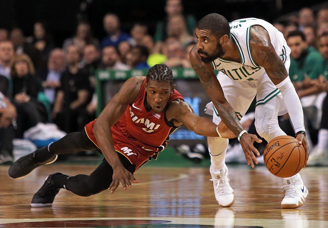 Celtics burned by Kelly Olynyk in loss to Miami Nba