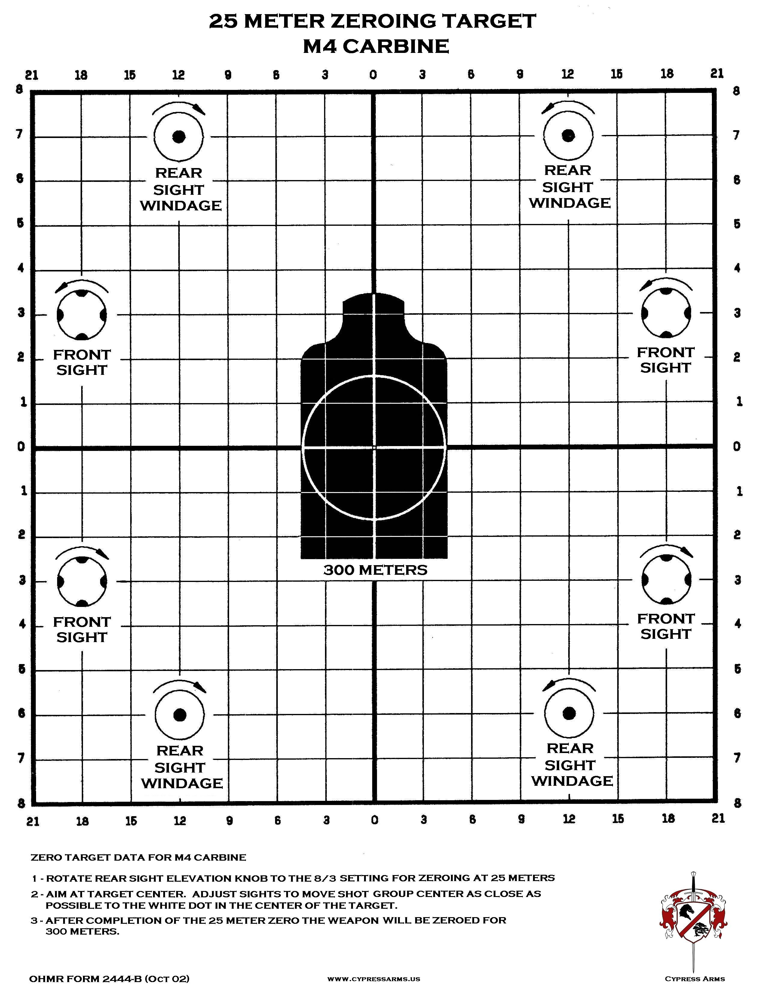image relating to Printable Sight in Targets titled Pin upon Weapons