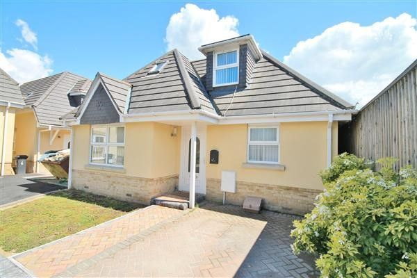 3 Bedroom Bungalow For Sale In Northbourne Mews Bournemouth Bh10