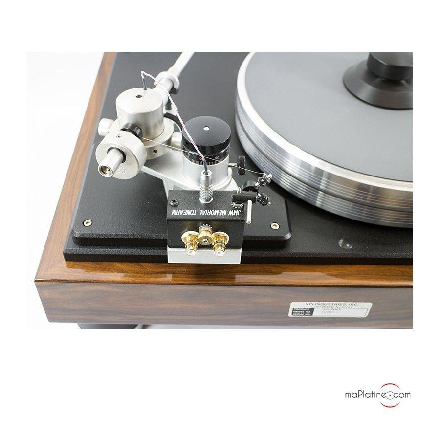 platine vinyle manuelle vpi classic signature design turntable pinterest platines vinyle. Black Bedroom Furniture Sets. Home Design Ideas