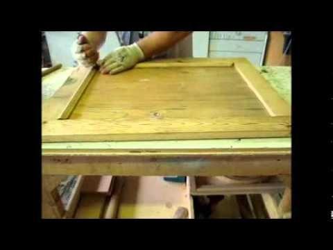 Come costruire una porta antica restauro pinterest for Come costruire una casa in legno