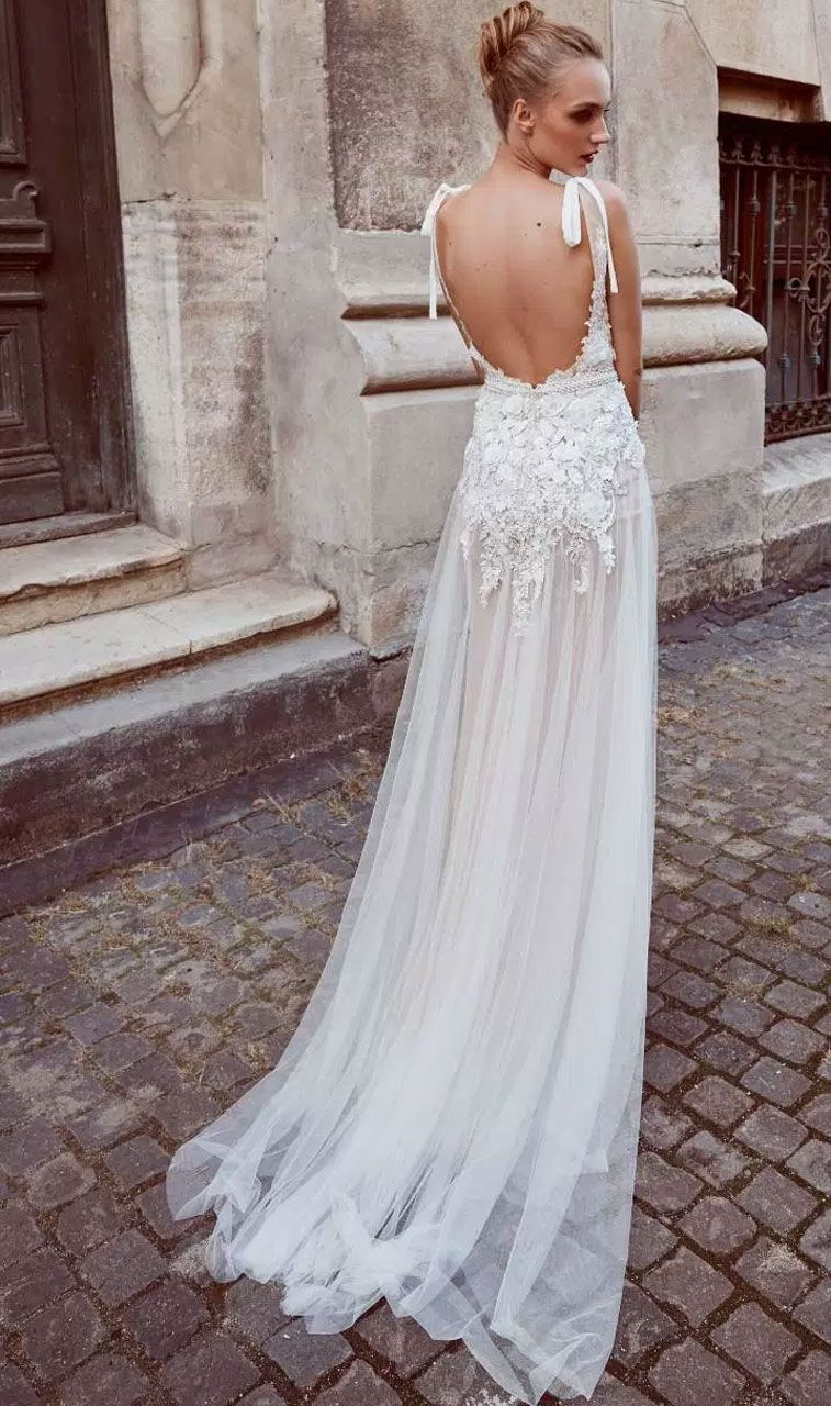 A line  Wedding Dress #wedding #weddingdress #weddinggown #bridalgown