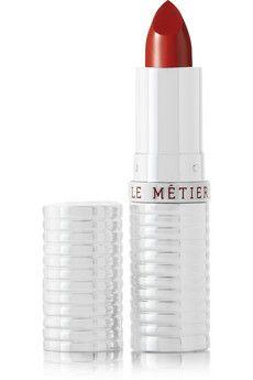 Le Metier de Beaute Hydra-Crème Lipstick - Mondrian | NET-A-PORTER