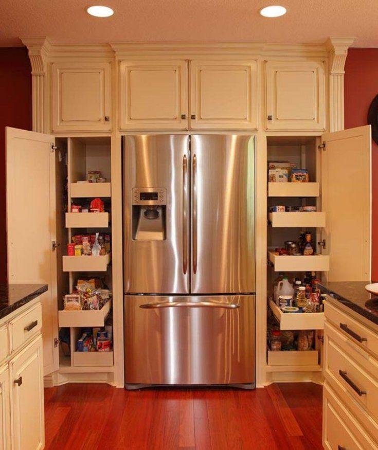 Kitchen Cabinet Arrangement Ideas Kitchen Kitchen Remodel