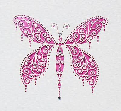 Inspiration – Hot Pinks