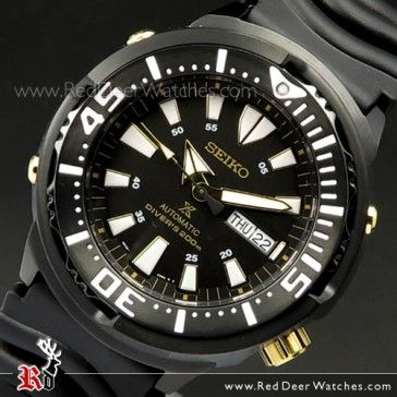 Seiko Prospex Shrouded Monster Baby Tuna 200M Divers Watch SRP641K1 ... a9119657a