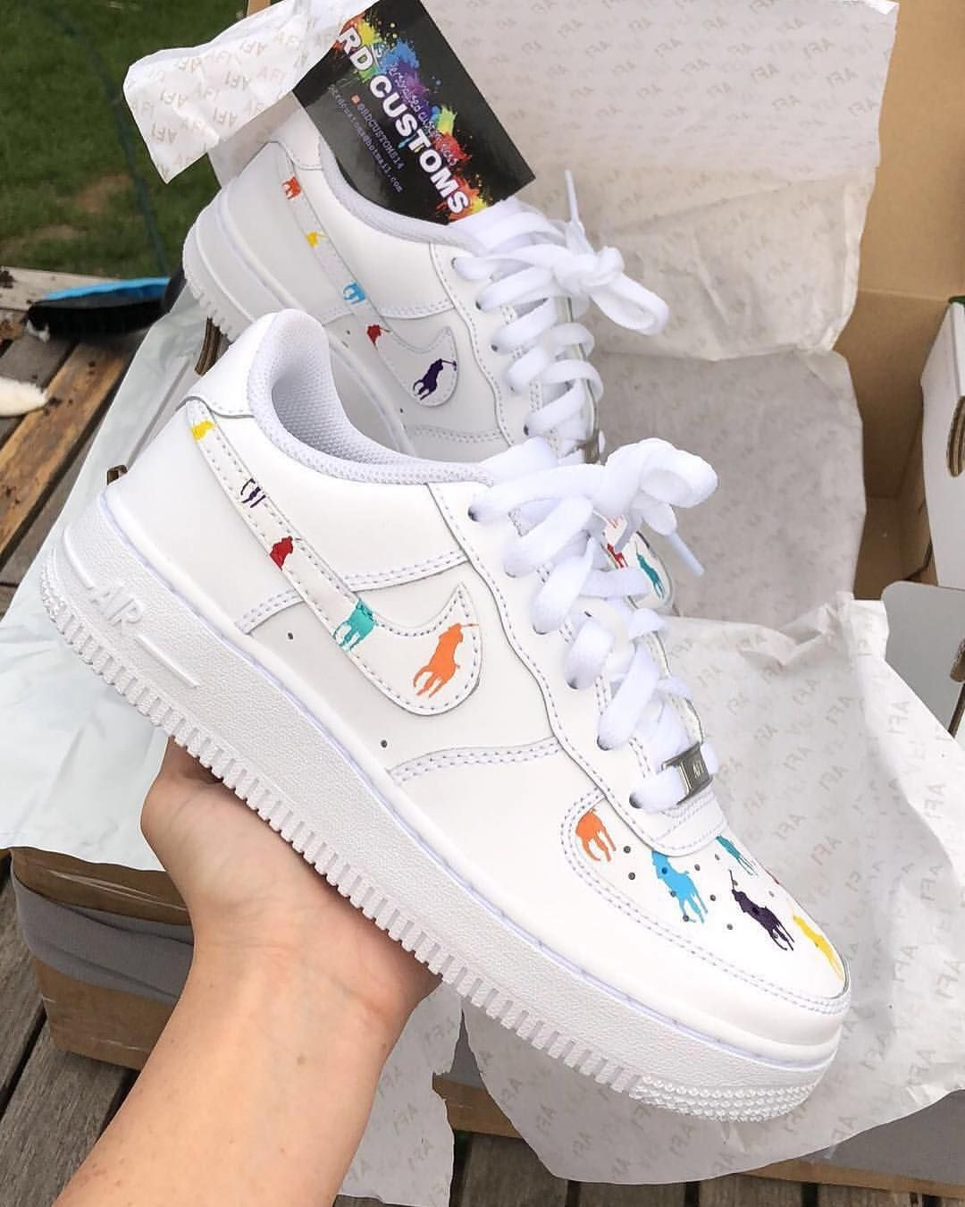 Nike WMNS Air Force 1 Low Mint Green Men Crocodile Leather 818594 300 36 44