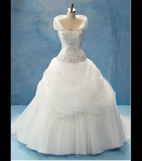 Robe Mariage Disney Robes En 2019 Robes De Mariée Disney