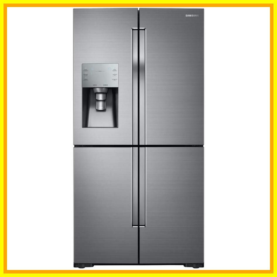 71 Reference Of Samsung Freezer Drawer Ice Maker Not Working In 2020 French Door Refrigerator French Doors Buying Appliances