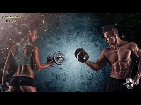 Aggressive Trap Workout Music Mix | Gym Training Motivation 2017
