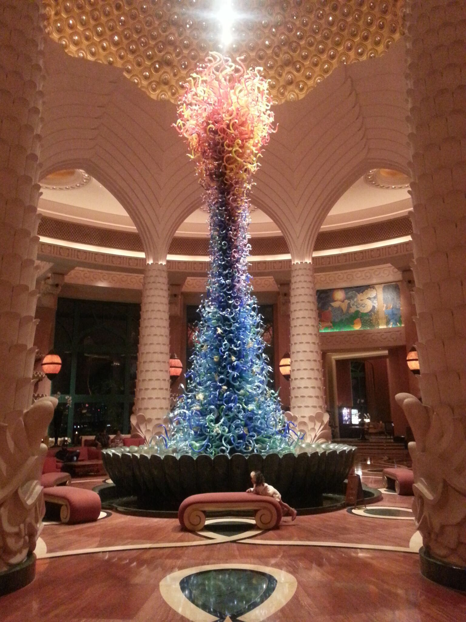 Atlantis the palm birthday candles best memories candles