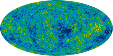 Kosmisk baggrundsstråling - Wikipedia, den frie encyklopædi