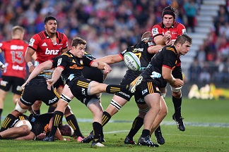 Chiefs vs Crusaders Super Rugby Aotearoa 2020 Live Online