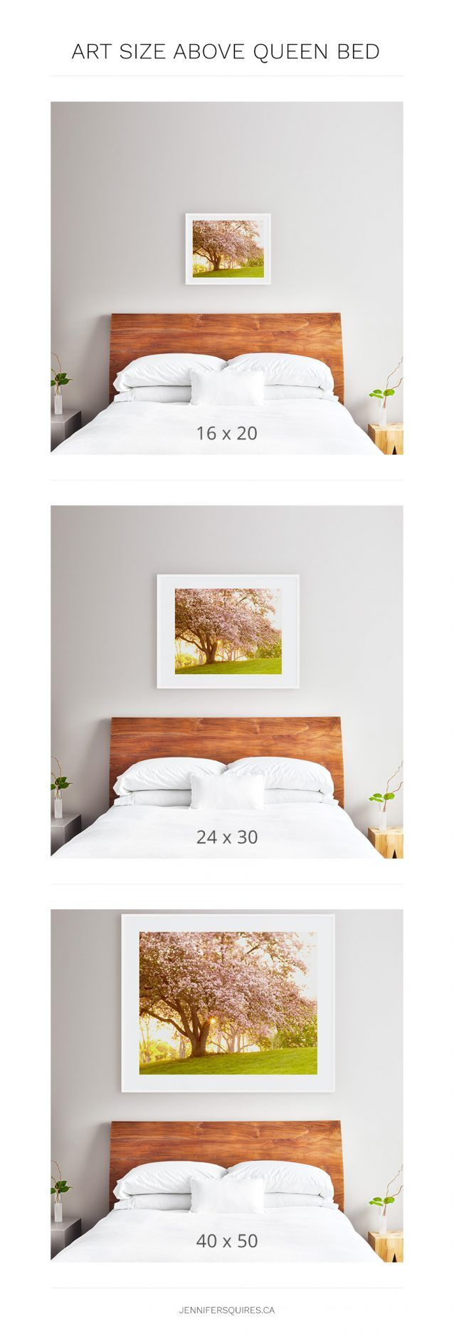 Best Art Size For Above A Queen Bed Bedroom Art Above Bed Above Bed Decor Art Above Bed