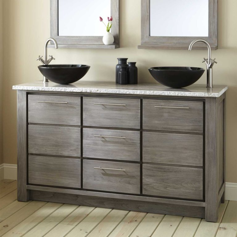 Cheap Bathroom Vanities Under 200 Homipet Vessel Sink Vanity Bathroom Vanity Double Sink Bathroom Vanity