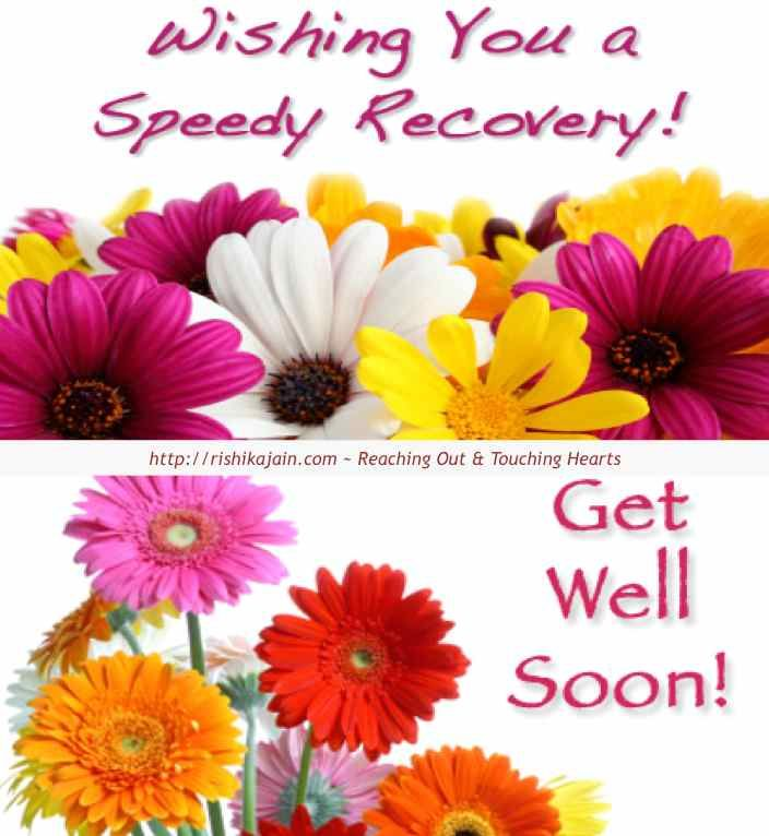Wish You A Speedy Recovery Get Well Soon Wishes Get Well Soon Get Well Soon Images Get Well