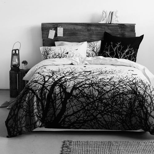 le mort chambre pinterest la mort parure de lit et parure. Black Bedroom Furniture Sets. Home Design Ideas
