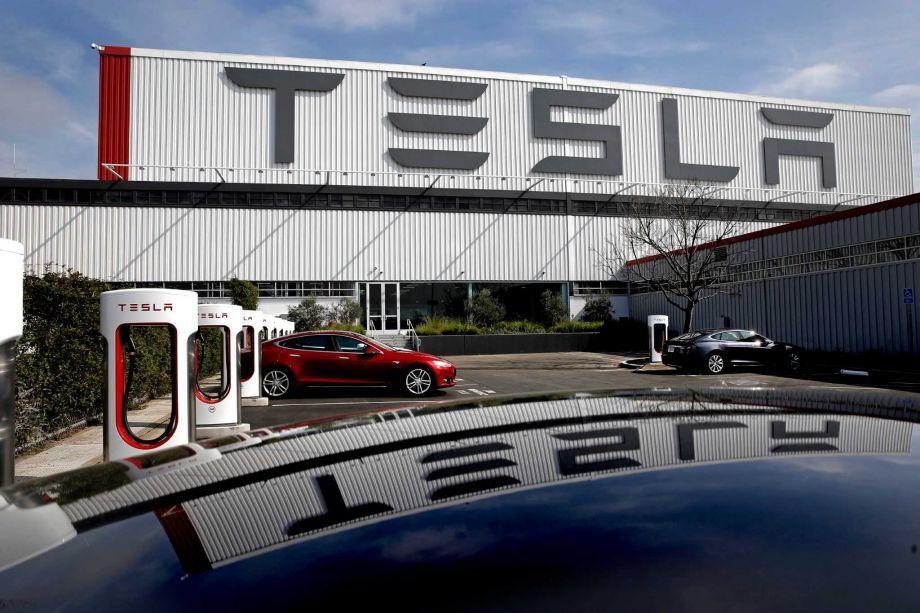 Pin On Northern California Tesla Travel