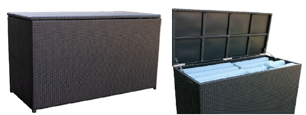The Urbana Cushion Storage Box Looks Great And Prevents Mold Mildew Other Adverse Conditions Caused By Winter Weather More Info