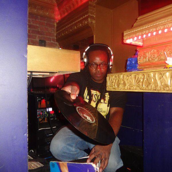 DJ EMSKEE | Dj, Podcasts, Radio