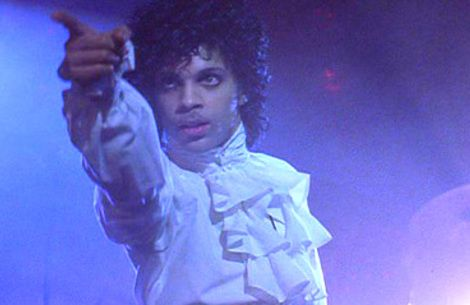 Universal Music fail to take down video of baby dancing to 'Let's Go Crazy' by Prince