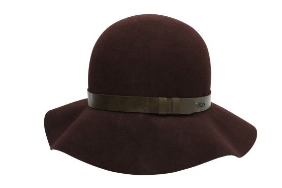 Best women's hats for fall 2013: Fedoras, newsboys, cloches and berets