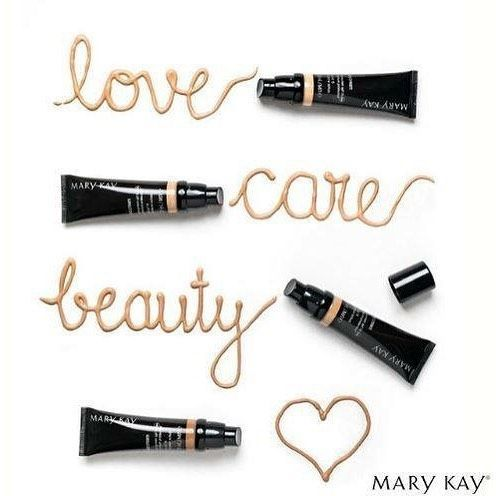 kay Mary Kay CC Cream Sunscreen Broad Spectrum SPF 15 acts like makeup to instantly correct complexion imperfections while formulated like