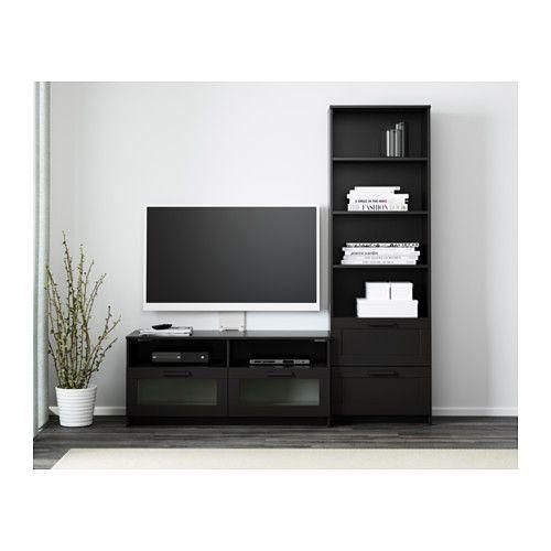 Brimnes Tv Storage Combination White 70 7 8x16 1 8x74 3 4 Ikea Tv Storage Ikea Entertainment Center Ikea Interior