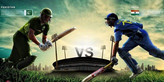 India vs Pakistan - ICC Cricket World Cup 2019