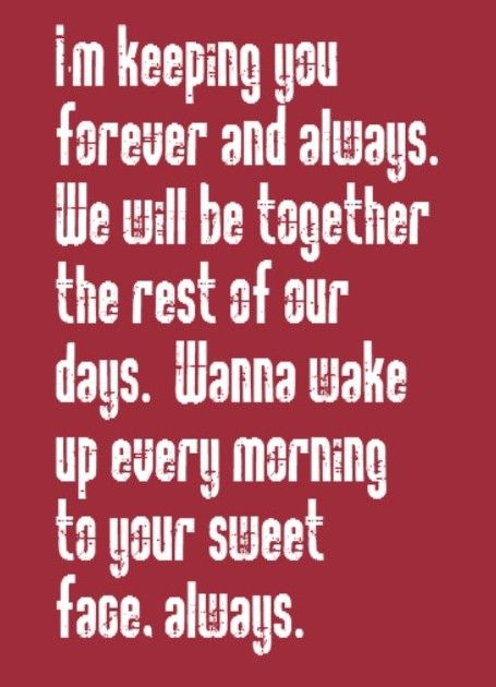 Country Music Quotes From Songs About Love