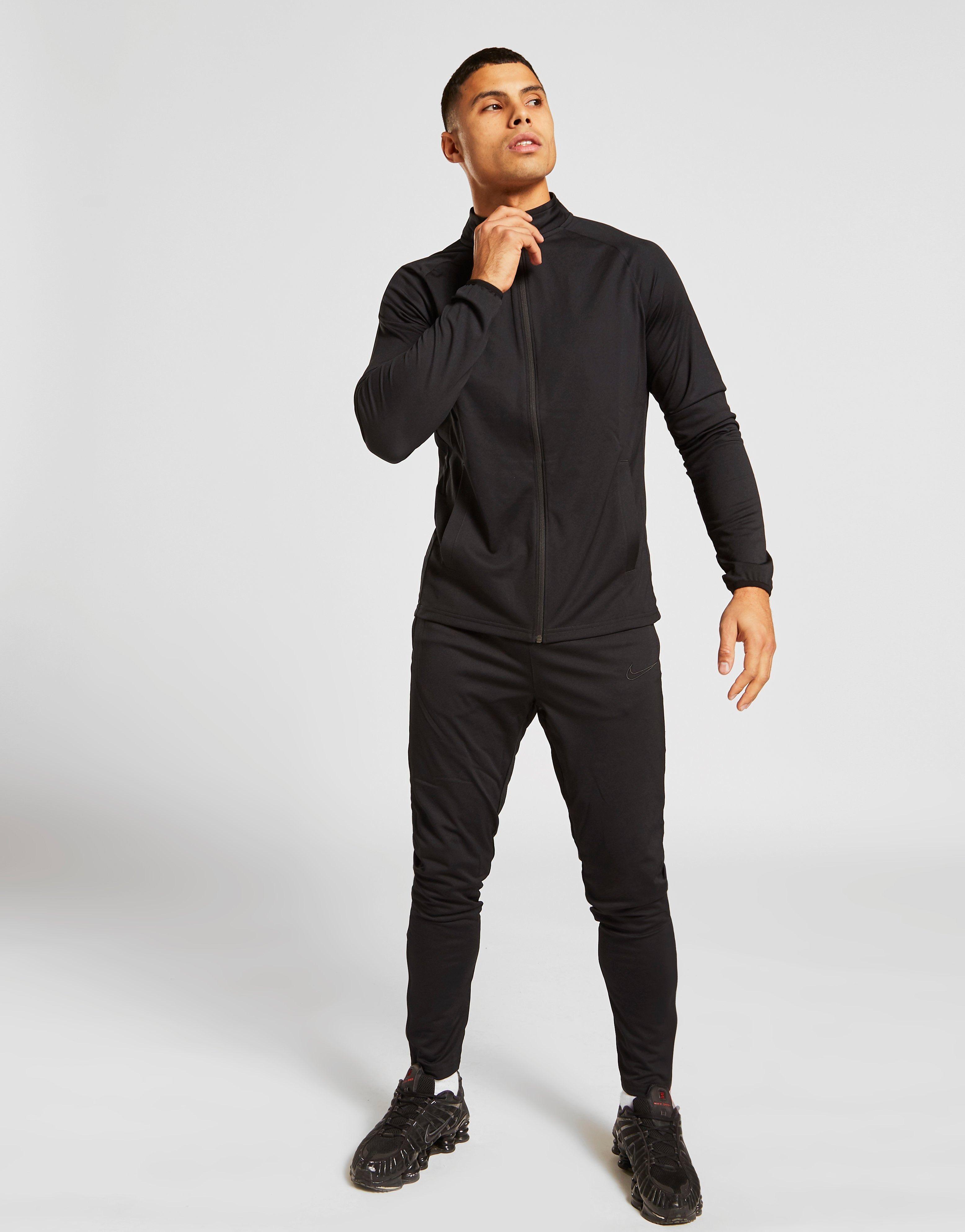 Nike Academy Poly Tracksuit - Shop