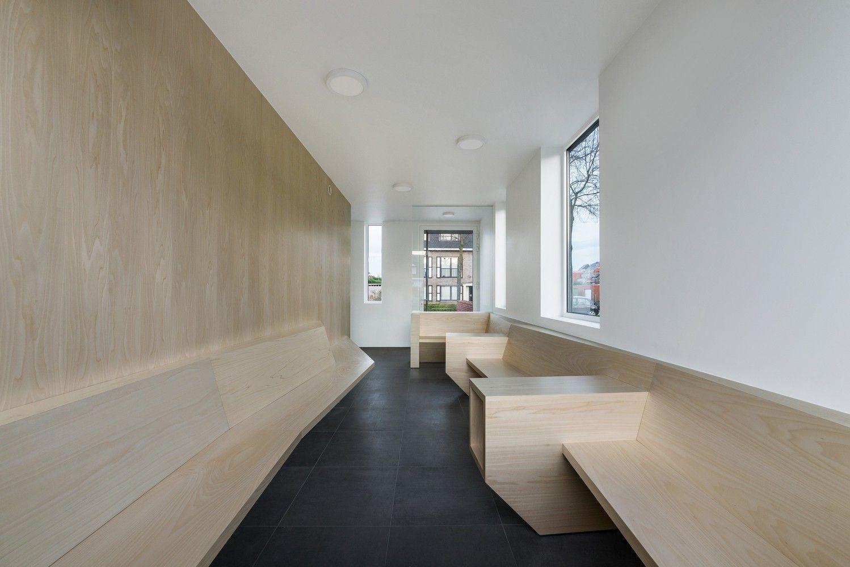 Gallery of Medical Practice De Schuyter / Joshua Florquin Architects - 12