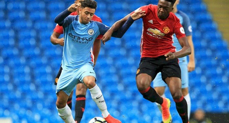 Nhận định kèo bóng MU vs Man City giải U23 Ngoại Hạng Anh