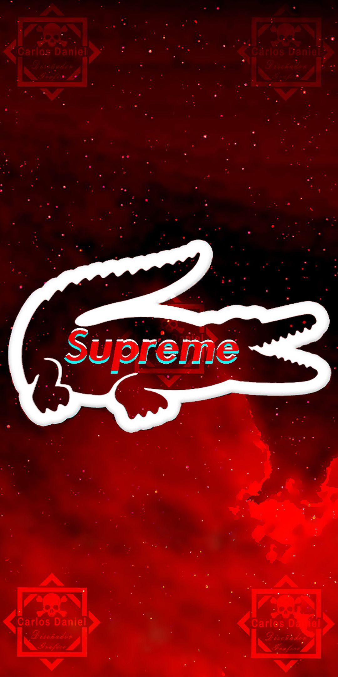 Lacoste Supreme Fond D Ecran Lacoste Fond D Ecran Telephone Fond D Ecran Dessin