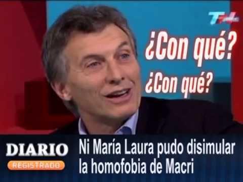 así piensa Macri