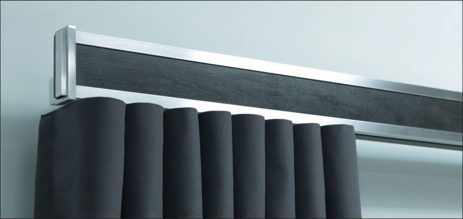 urban decor modern curtain rods