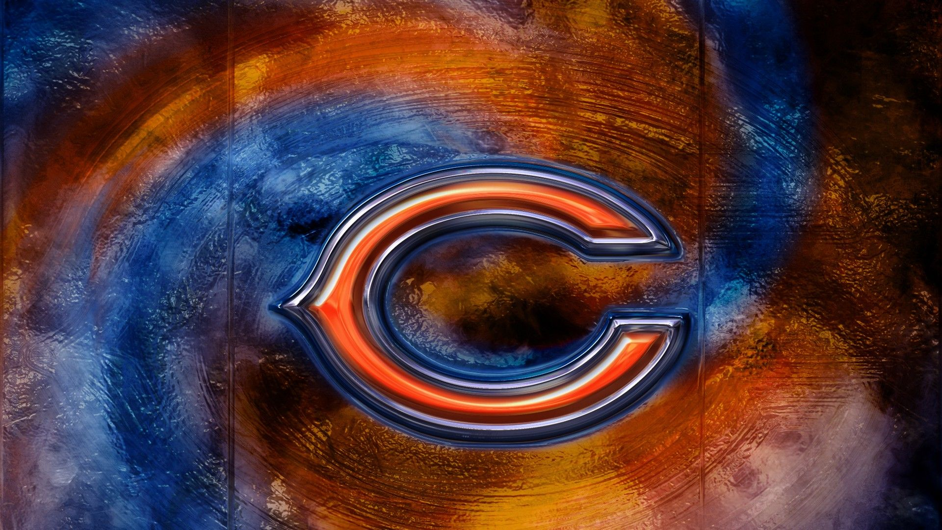 Chicago Bears Backgrounds HD Chicago bears, Football