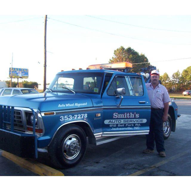 Our 1st Wrecker Tow Truck Ford Trucks Trucks