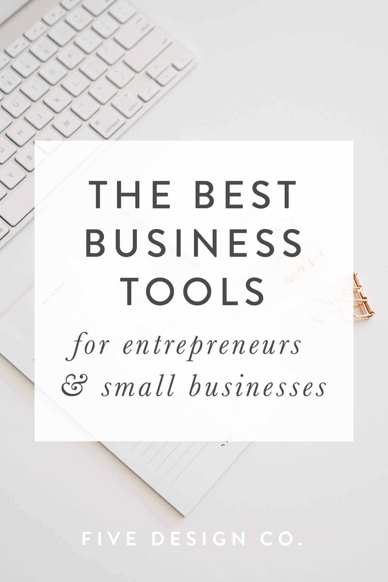 The best business tools for entrepreneurs  small businesses  Our favorite tried and true business tools for small businesses bloggers freelancers and entrepreneurs Use th...