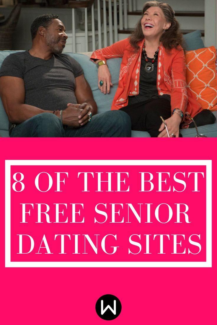 Best-dating-websites für über 60