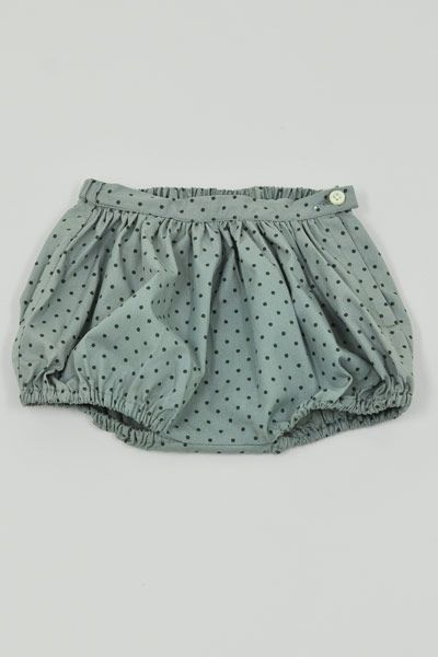 Anouk Dot Bebe Bloomer by Olive Juice